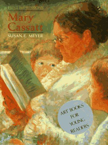 First Impressions: Mary Cassatt