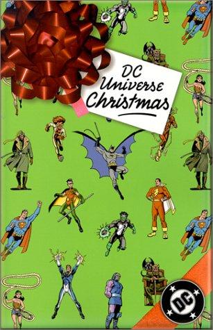 DC Universe Christmas