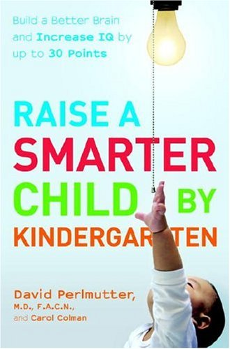 how to raise a smart child book
