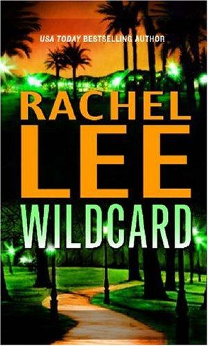 Wildcard (Office 119 #1)