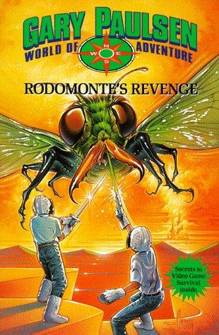 Rodomonte's Revenge (World of Adventure, #2)