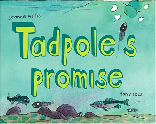 Image result for Tadpole's Promise