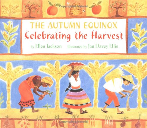 The Autumn Equinox: Celebrating the Harvest
