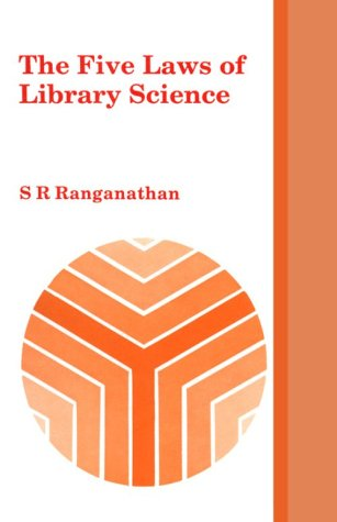 Five Laws of Library Science