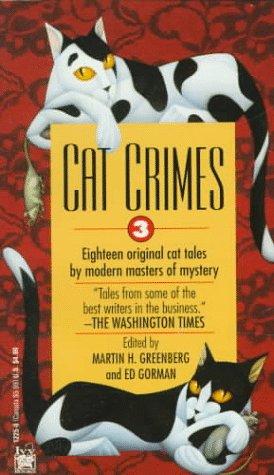 Cat Crimes III