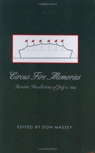 Circus Fire Memories