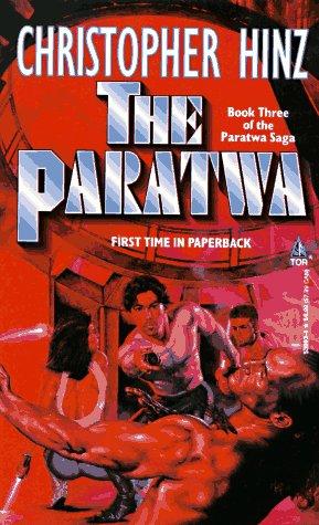 The Paratwa(Paratwa Saga 3)