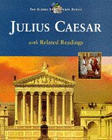 The Tragedy of Julius Caesar: With Related Readings (Global Shakespeare Series)