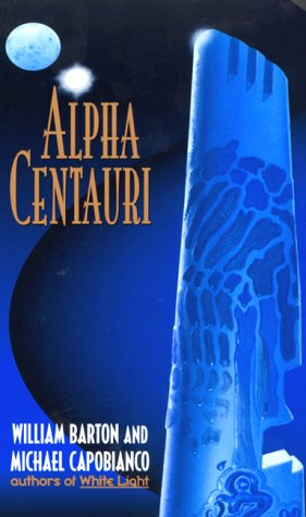 Alpha Centauri by William Barton