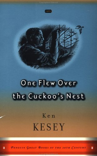 the cuckoo s nest test notes Ken kesey's 'one flew over the cuckoo's nest' is narrated by chief bromden, a paranoid schizophrenic he tells the story of randle p mcmurphy, a.