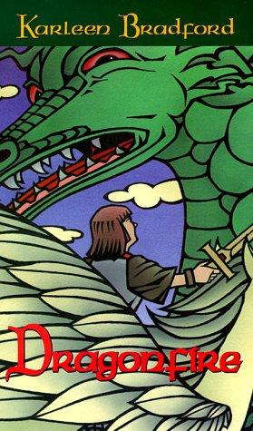 Dragonfire (Dragonfire, #1)