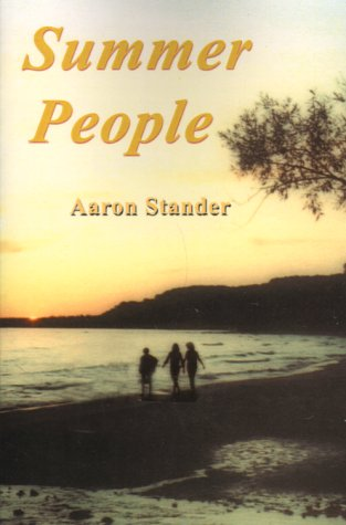 Summer People by Aaron Stander