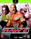 WWE Raw 2 (Prima's Official Strategy Guide)