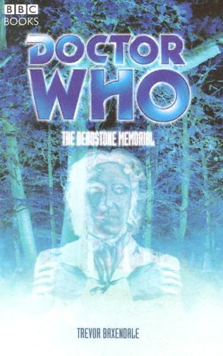 Doctor Who: The Deadstone Memorial