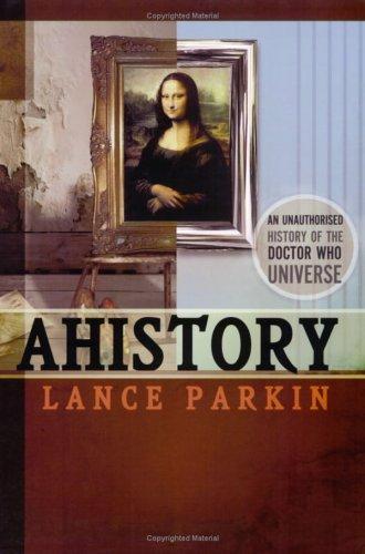Ahistory by Lance Parkin