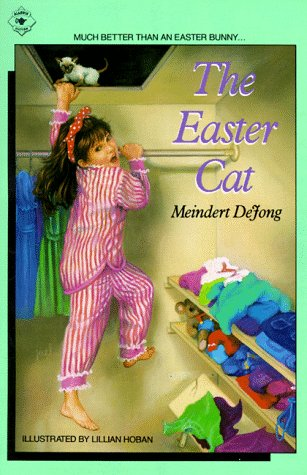 The Easter Cat by Meindert DeJong