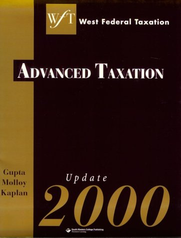 Advanced Taxation