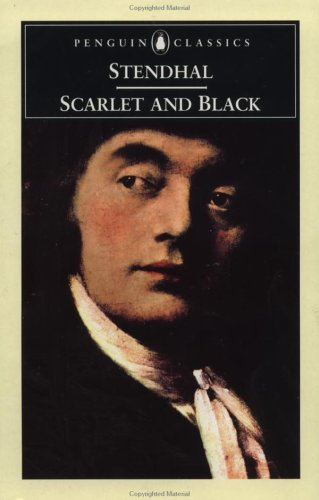 Scarlet and Black by Stendhal