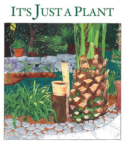 It's Just a Plant: A Children's Story of Marijuana