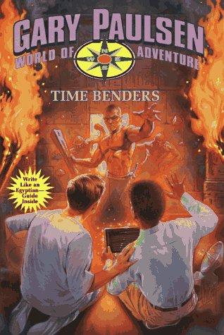 Time Benders (World of Adventure, #14)