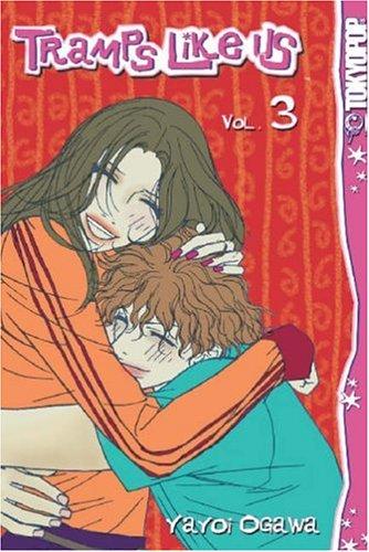 Tramps Like Us, Volume 3