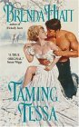 Taming Tessa (The Odd-Sock Hunt Club, #1)