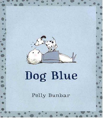 Dog Blue