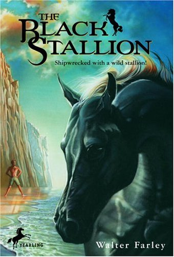 Walter Farley: The Black Stallion series