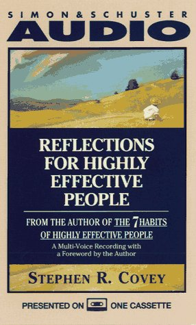 Reflections for Highly Effective People