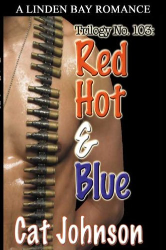 Red Hot & Blue (Red Hot & Blue, #1-3)