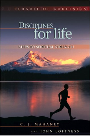 Disciplines for Life (ePUB)