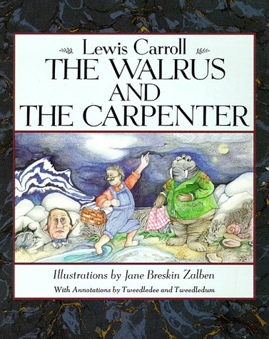 Image result for The Walrus and the Carpenter