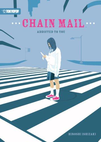 Chain Mail by Hiroshi Ishizaki