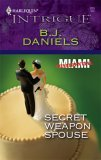 Secret Weapon Spouse (Miami Confidential #1)