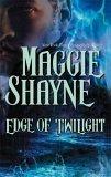Edge of Twilight (Wings in the Night, #10)