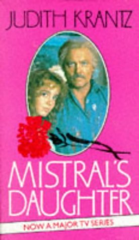 Mistrals Daughter Book
