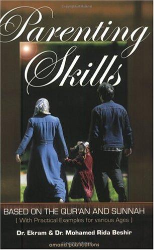 Parenting Skills by Ekram Beshir
