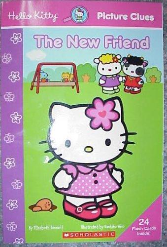 The New Friend by Elizabeth Bennett