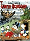 Walt Disney's Uncle Scrooge: The Golden Fleecing (Gladstone Comic Album Series No. 19)