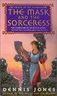 The Mask and the Sorceress (The House of the Pandragore, #2)