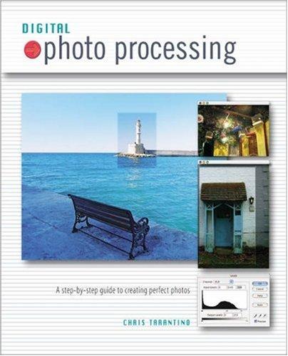Download PDF Digital Photo Processing