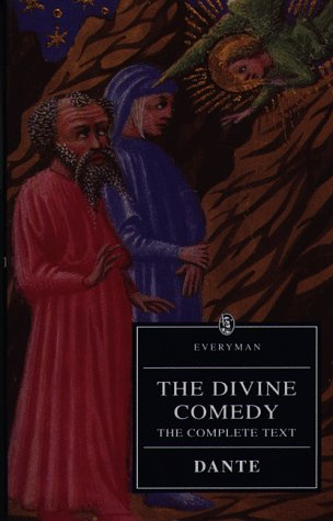 The Divine Comedy: The Vision of Dante
