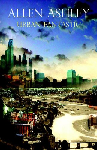 Urban Fantastic