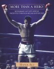 More Than a Hero by Muhammad Ali