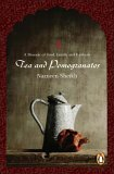 Tea and Pomegranates: A Memoir of Food, Family, and Kashmir