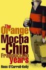 The Orange Mocha-Chip Frappuccino Years