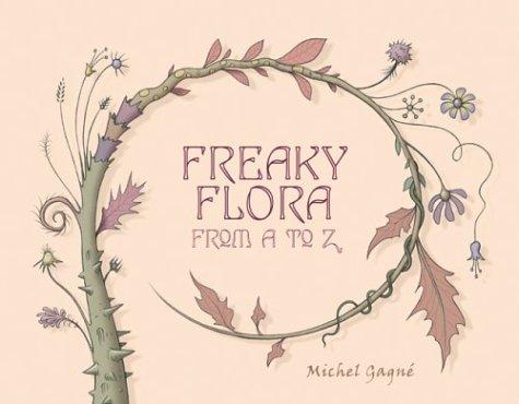 Freaky Flora