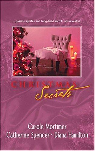 Christmas Secrets by Carole Mortimer
