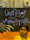 the-lost-boy-and-the-monster