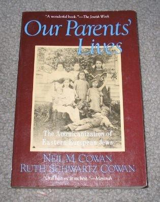 Our Parents' Lives